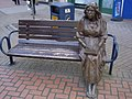 Sculpture in Perth High Street - geograph.org.uk - 741219.jpg