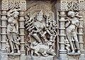 Sculptures in Rani ki vav 02.jpg