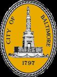 Seal of Baltimore