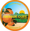 Official seal of Orange Cove, California