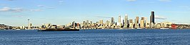 Seattle, Washington, skyline.jpg