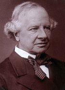 Granville George Leveson-Gower, 2. Earl Granville -  Bild