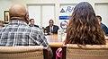 Secretary Carson visits Cedar Rapids, Iowa (41593199151).jpg