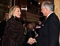 Secretary Clinton Is Welcomed By Chairman Ischinger (6829712647).jpg