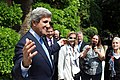 Secretary Kerry Shares Italian Cookies With the Traveling Press Corps.jpg