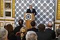 Secretary Pompeo Delivers Remarks in London, United Kingdom (33929181198).jpg