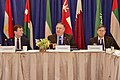 Secretary Pompeo Participates in a GCC+2 Meeting in New York City (31094872378).jpg