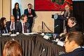 Secretary Pompeo Participates in a Plenary Session (48323688362).jpg