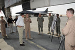 Secretary of the Air Force Meets With 379 Air Expeditionary Wing Airmen DVIDS122802.jpg