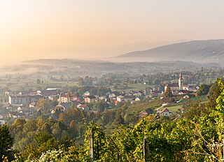 Municipality of Semič Municipality of Slovenia