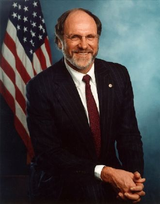 New Jersey in the 21st century - Governor Jon Corzine.