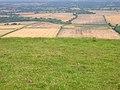 Sentry's View, Castle Rings - geograph.org.uk - 495673.jpg