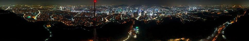 Seoul 360%C2%B0