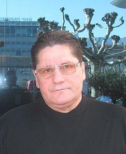 Sergei Makarov (ice hockey) Russian ice hockey player