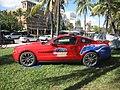 Setting Up Nascar Fan Fest South Beach (6351624589).jpg