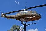 Seymour Vietnam Veterans Commemorative Walk UH-1H 004.JPG