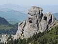 Sfinxul Bratocei in the Ciucaş Mountains.jpg