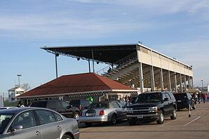 Shawano County, Wisconsin - Shawano County Fairgrounds