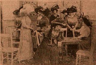 <i>Shes Done it Again</i> 1910 American film