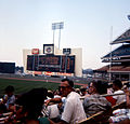 Shea Stadium, New York City, 1968 or 1969 (1 of 4).jpg