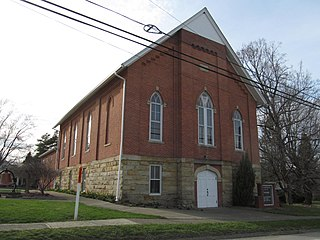 Sheakleyville, Pennsylvania Borough in Pennsylvania, United States