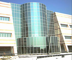 Centro Médico Sheba - Wikipedia, la enciclopedia libre