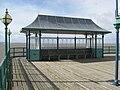Shelter on Clevedon Pier - geograph.org.uk - 712652.jpg