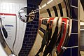 Shepherd's Bush tube station MMB 02 1992-Stock.jpg