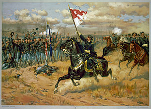 Battle of Opequon - Wikipedia, the free encyclopedia