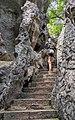 Shilin Stone Forest (Jorah the Andal) 1.jpg