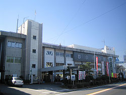 Shinshiro City Horai Branch Office.jpg
