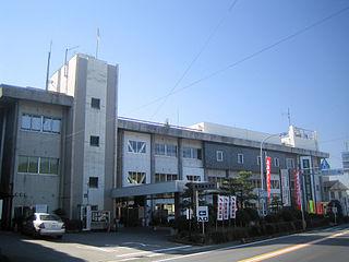 Hōrai, Aichi Former municipality in Chūbu, Japan