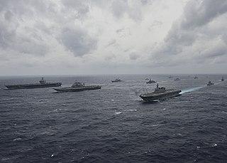 Malabar (naval exercise)