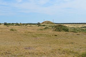 Shoeburyness Old Ranges - Image: Shoeburyness Old Ranges 9
