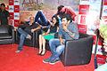 Shraddha Kapoor at promotions of Aashiqui 2 in Ahmedabad 1.jpg