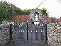 Shrine at Boyagh - geograph.org.uk - 1030775.jpg