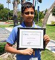 Shubham Banerjee - 2014 Young Innovator Award.jpg