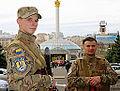 Sich Battalion, September 30, 2014 (6).jpg