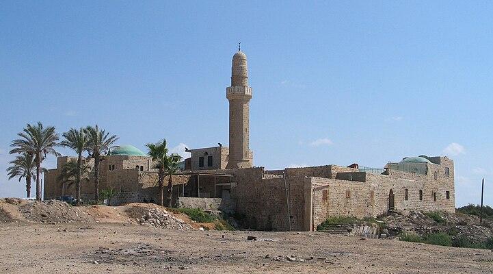 Al-Haram, Jaffa