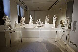 Sidon Mithraeum