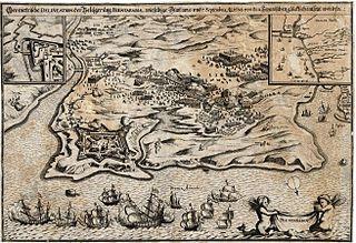Siege of Fuenterrabía