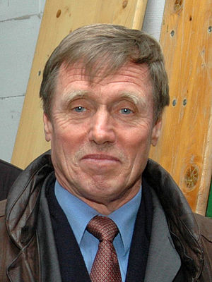 Sigfried Held - Held in 2005