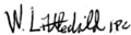 Signature of Chief Wilton Littlechild.png