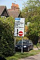Signpost - geograph.org.uk - 1277891.jpg