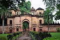 Sikanderbagh building's Main Gate1.jpg