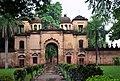 Sikanderbagh building's Main Gate1.jpg