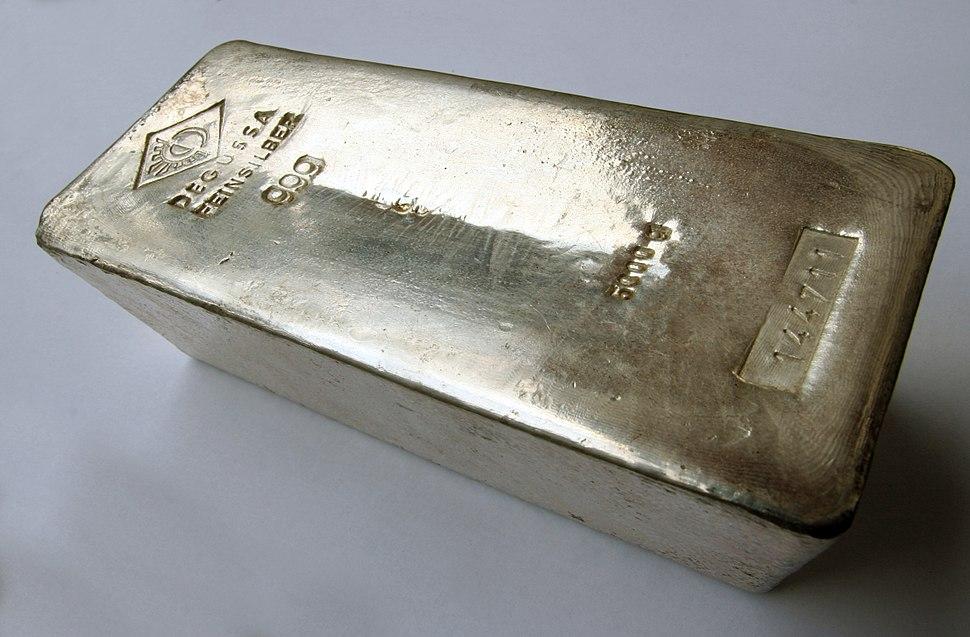 Silver Bar 01