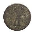 Silvermynt från Svenska Pommern, 1-48 riksdaler, 1763 - Skoklosters slott - 109144.tif