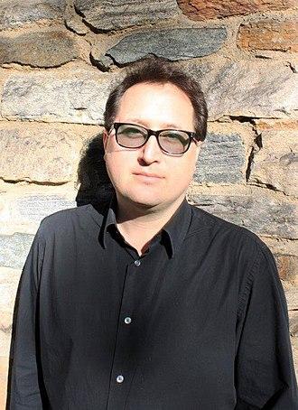 Simeon Bankoff - Simeon Bankoff in 2015
