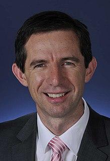 Leader of the Government in the Senate (Australia)